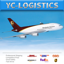 China freight forwarder to USA for importer USA and USA import agents