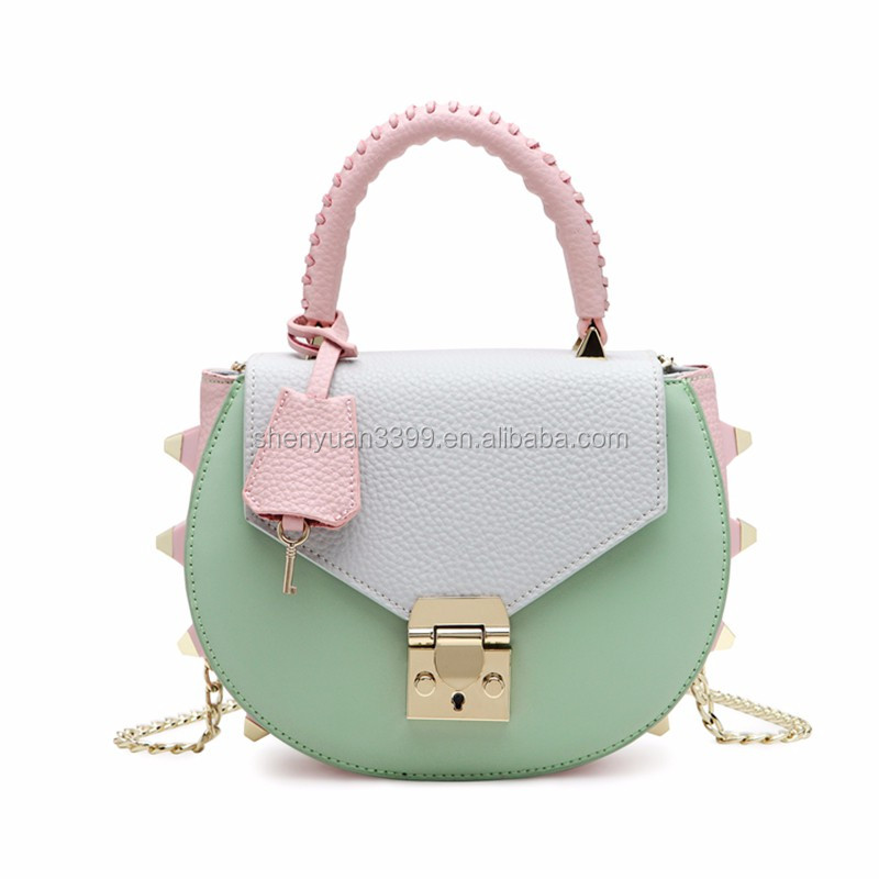2016 handbag,long strap shoulder bag for girls,professional womens shoulder bag