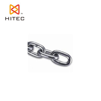 304 stainless steel DIN766 chain