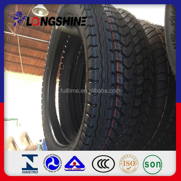 2015 Motorcycle Tire 3.75-12