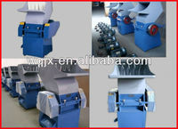 2013 best sales new designCE High Performance Strong Waste Plastic Crusher