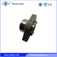 WM 318 CARBON /TC /SIC rotary face heavy mechanical seal