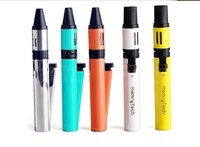 free samples portable dry herb vaporizer kamry light rechargeable vape pen electronic cigarette singapore