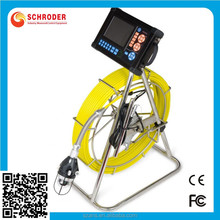 Industrial video borescope endoscope videoscope inspection camera for sale