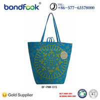 Factory Superior Quality Cheap Folded Shopping Bag