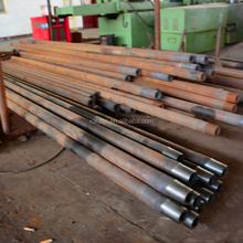 "Heavy weight 9 5/8"" 2 3/8 scrap used oil drill stem pipe for sale"