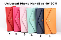 New Arrival Leather Universal Case for iphone6 6Plus Galaxy S3 S4 S5 Note 3 Cell Phone Case