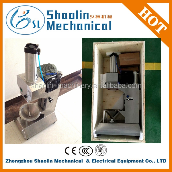Stainless Steel automatic green coconut peeling machine with best quality