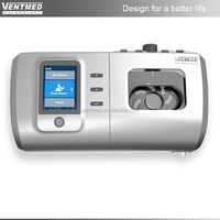 CE Approved Sleep Apnea CPAP Machine with Humidifier and Mask and Headgear and Tube