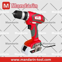 14.4V/18V HAND CORDLESS DRILL ELECTRIC POWER TOOLS DRIVER NEW HAMMER DRILL