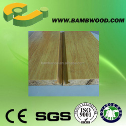 House Covering bamboo composite decking With CE