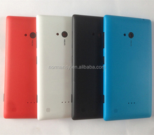 Best quality back housing for Nokia lumia 720 Rear battery door cover