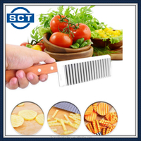 Potato Device Cut Fries French Fries Knife