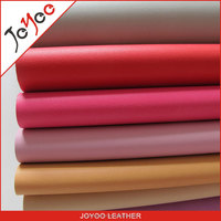 2015 Pu Leather For Bag Fabric