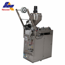 High Speed Sachet Viscous Automatic Liquid Filling Packaging Machine/ Liquid Packing Machine
