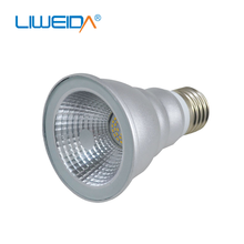 led par20 light 8w full voltage 100-240V AC non dim led spotlight par 20