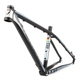 aluminum alloy 6061 bicycle frame for mtb mountain bike bicycle