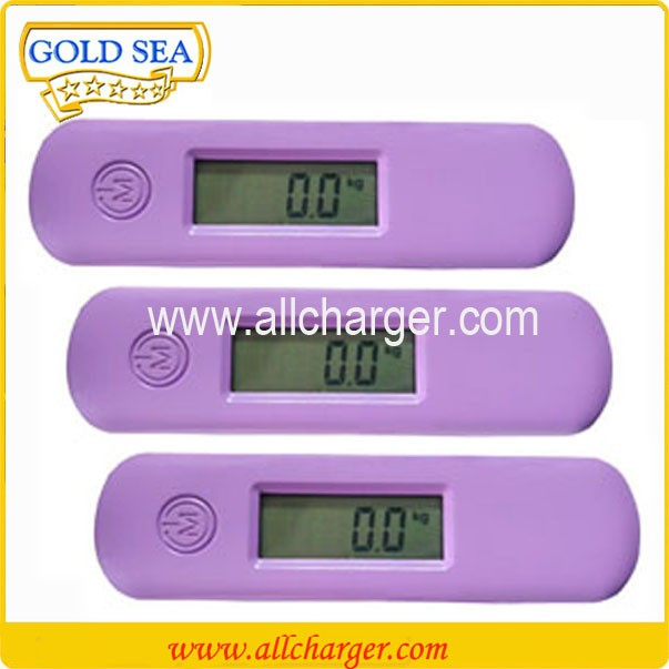 small electronic portable travel weigh poultry scale