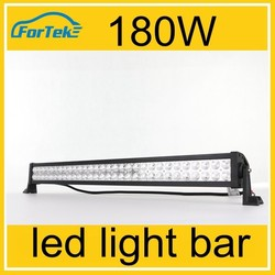 cheap 180w led offroad light bar top quality led bar 28 inch 180w