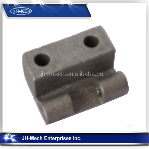 ISO 9001 Foundry Fine Surface Small Gray Iron Casting