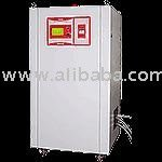 15 kW Induction Generator