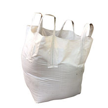 pp raw material customized plastic woven sack
