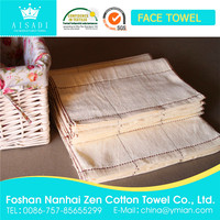 cheap face washer towel
