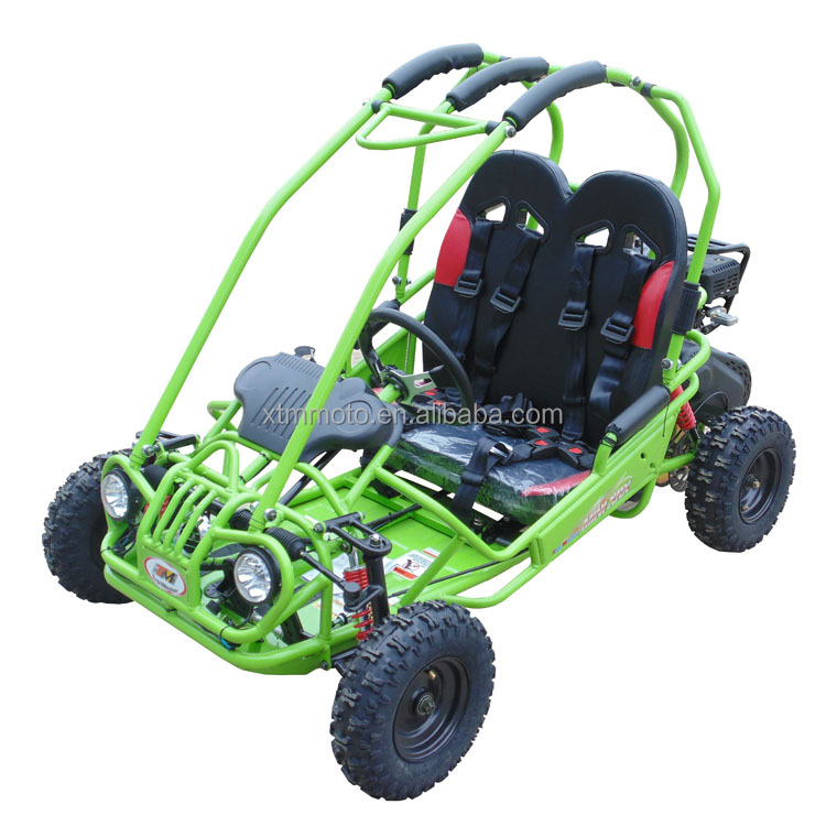 Chinese factory kids adults gas powered go karts for sale