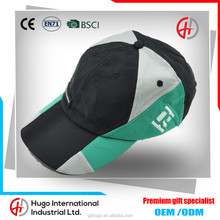 New Fitted High Quality Classic Style Casual Outdoor Sport Curve Custom Promotional Printed dry fit Men Hat