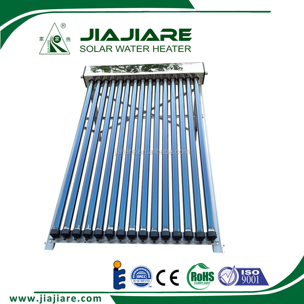 2014 Hot Sell 100 1000l Swimming Pool Solar Water Heater Heating System Buy China Manufacturer