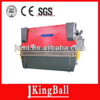 kingball plate bending,hydraulic press brake hydraulic ,WC67K300/5000, bending machine,plate folding CNC,pressure is 3000KN