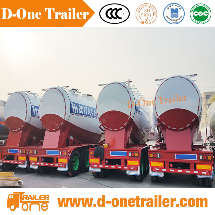 pneumatic trailers bulker truck with cement loading systems price