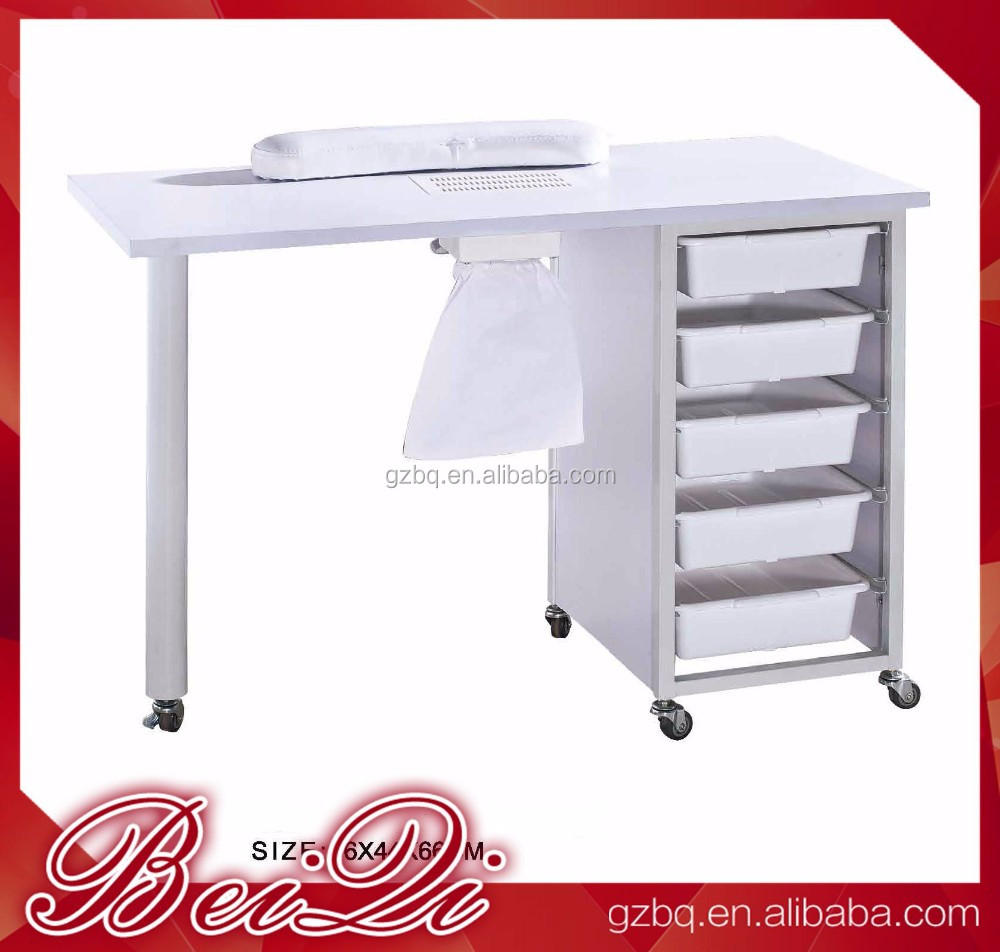 Manicure Table Nail Bar Wholesale Manicure Tables and Pedicure Chairs