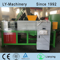 pe pp film squeezer washed plastic film squeezing machine dryer machine