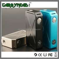 Tesla Invader III 240W Box Mod 100% Original Tesla invader 3 Electronic Cigarette in Series fit two 18650 battery