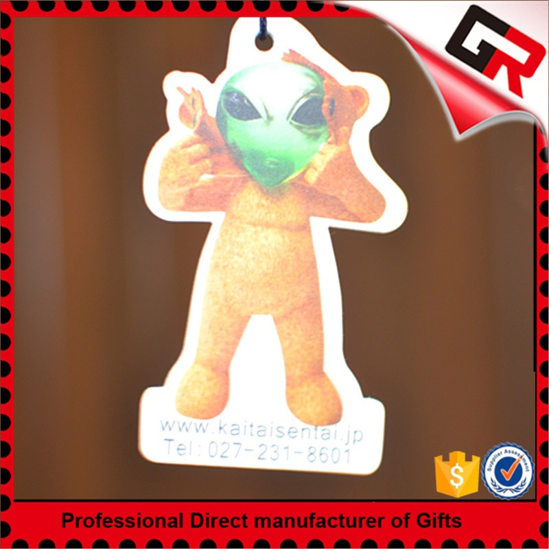 Manufactory produce absorbent coffee scented air freshener