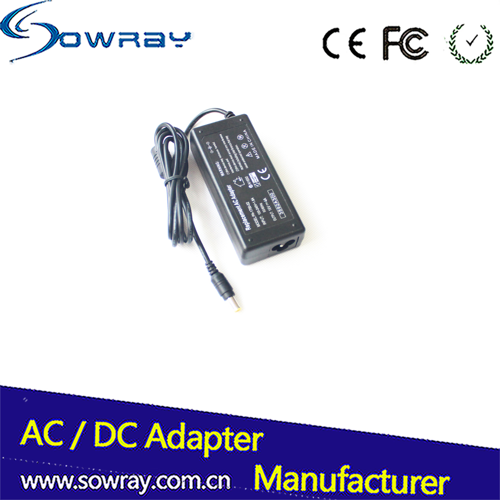OEM AC Adapter 16V 4A AC DC Power Adaptor For Sony Voia 64W