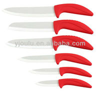 OL017 ceramic tpr coating knife