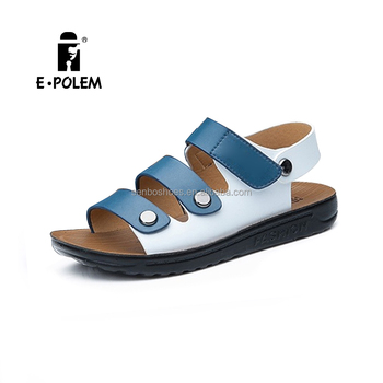 2016 new summer shoes breathable sandals children's shoes
