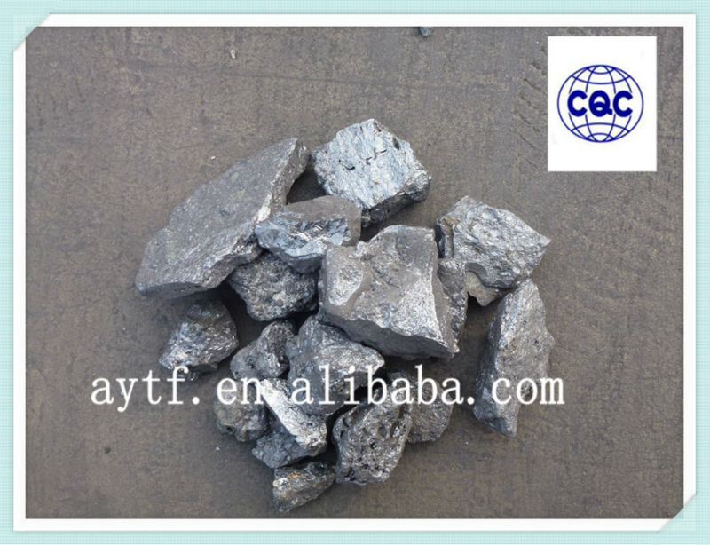 other metal product Ferro Silicon Magnesium alloy for steelmaking
