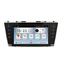 New Arrival Android GPS System Hot Selling for Camry 2008 Radio Navigation automobile