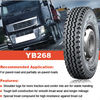 Promotion tyre manufacturers in india 10.00R20