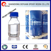 Shandong Deyuan Bisphenol A Epoxy Resin DY-128G for European products exported