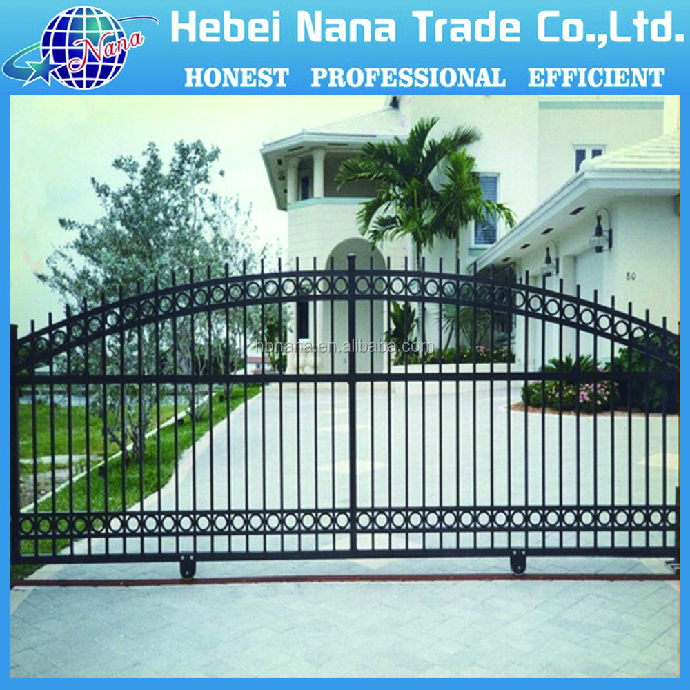 hot sell decorative paints for iron gate with low price