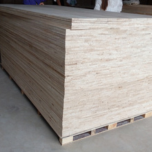Top Sell High Quality Lumber Paulownia Wood Board for Construction