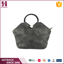 Comfortable Ladies Exquisite Fashion PU leather Vanity Tote Bags