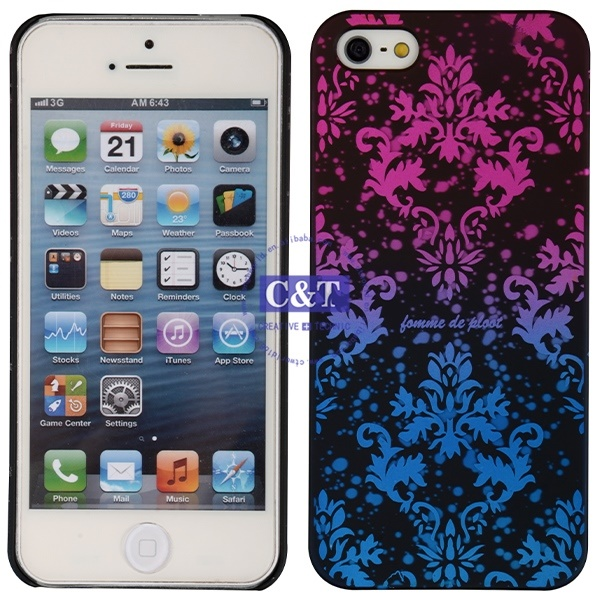 New Arrival! mobile phone accessories wholesale for i phone 5c case
