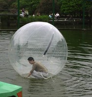 2015 Newest inflatable water walking ball for sale