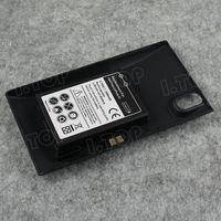 Factory price smartphone battery gb 18287-2000 mobile phone battery for LG