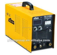 DC INVERTER WELDING EQUIPMENT IGBT WELDER 3 PHASE WELDING MACHINE TIG/ MMA315